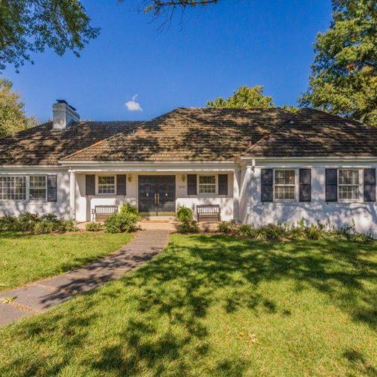 6306 Long Meadow Rd, Mc Lean, VA 22101 -  $1,260,000
