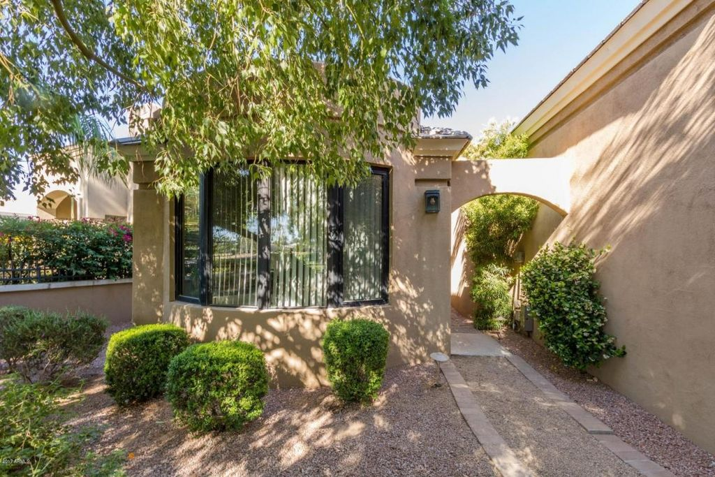 7323 E Gainey Ranch Rd UNIT 11, Scottsdale, AZ 85258 -  $1,150,000 home for sale, house images, photos and pics gallery
