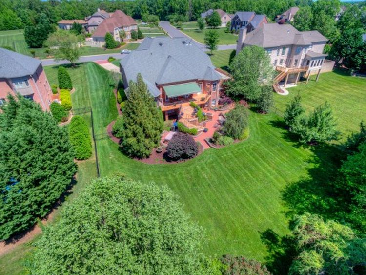 9101 Skipaway Dr, Waxhaw, NC 28173 -  $1,100,000 home for sale, house images, photos and pics gallery