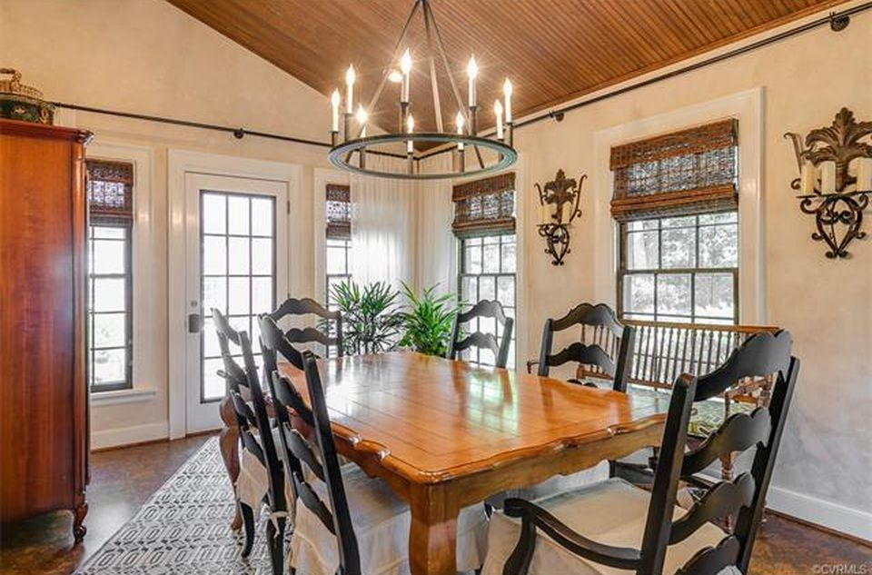 9708 Old Dell Trce, Henrico, VA 23238 -  $1,250,000 home for sale, house images, photos and pics gallery
