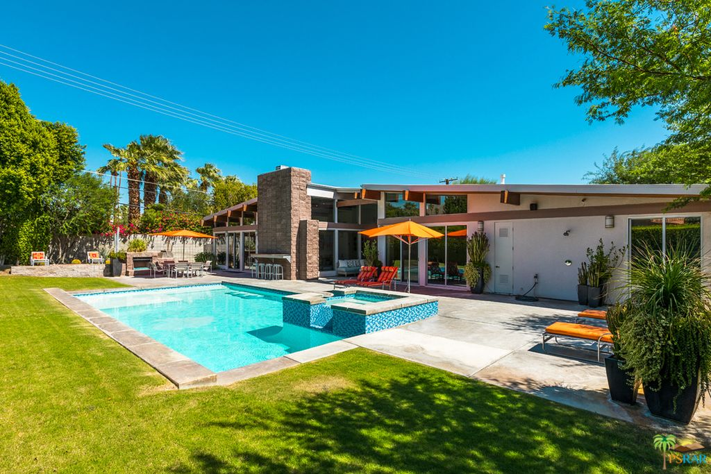 1765 Royal Palm Ct, Palm Springs, CA 92262 home for sale, house images, photos and pics gallery