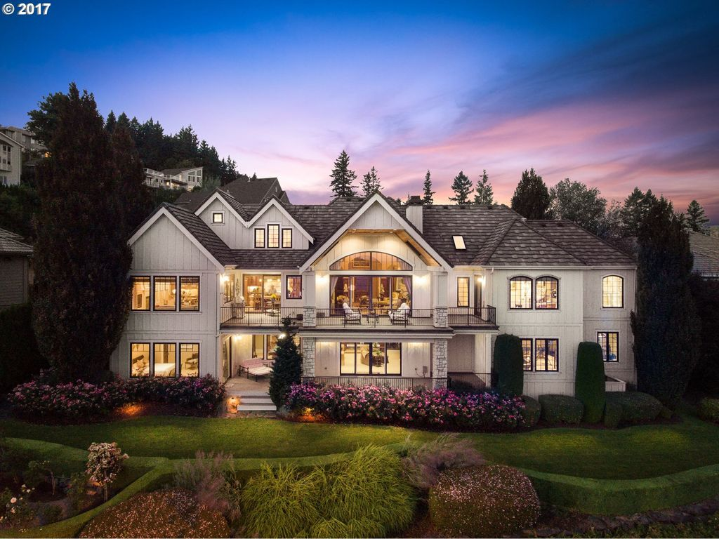 1972 Cheryl Ct, Lake Oswego, OR 97034 home for sale, house images, photos and pics gallery