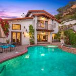 2134 Benedict Canyon Dr, Beverly Hills, CA 90210