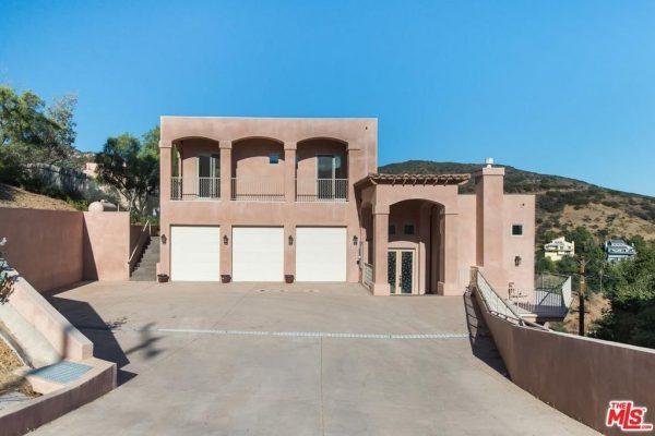 27126 Carrita Rd, Malibu, CA 90265