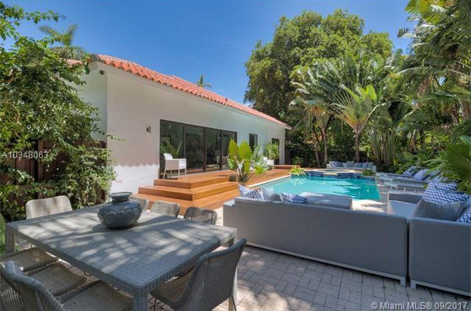 295 S Hibiscus Dr, Miami Beach, FL 33139