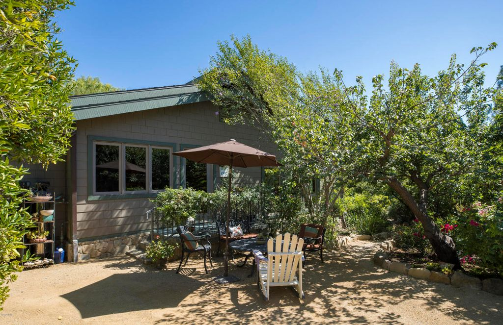 4440 Grand Ave # 54, Ojai, CA 93023 home for sale, house images, photos and pics gallery