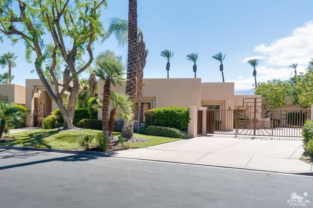 5 Strauss Ter, Rancho Mirage, CA 92270 home for sale, house images, photos and pics gallery
