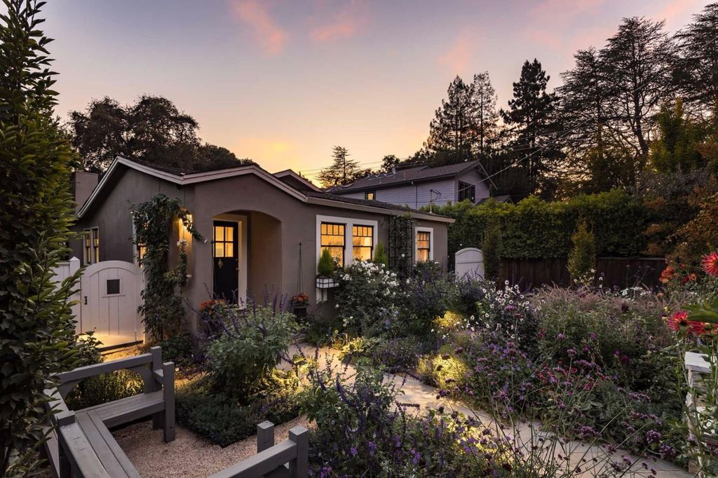 30 Southgate St, Atherton, CA 94027 - $2,388,000 home for sale, house images, photos and pics gallery