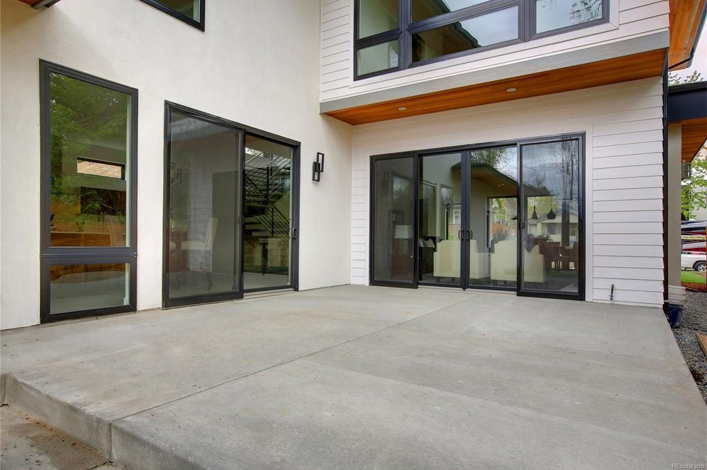 1675 S Saint Paul St, Denver, CO 80210 - $1,399,000 home for sale, house images, photos and pics gallery