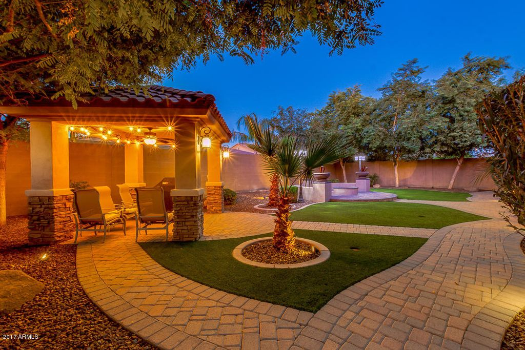 3966 E Beechnut Pl, Chandler, AZ 85249 - $599,900 home for sale, house images, photos and pics gallery