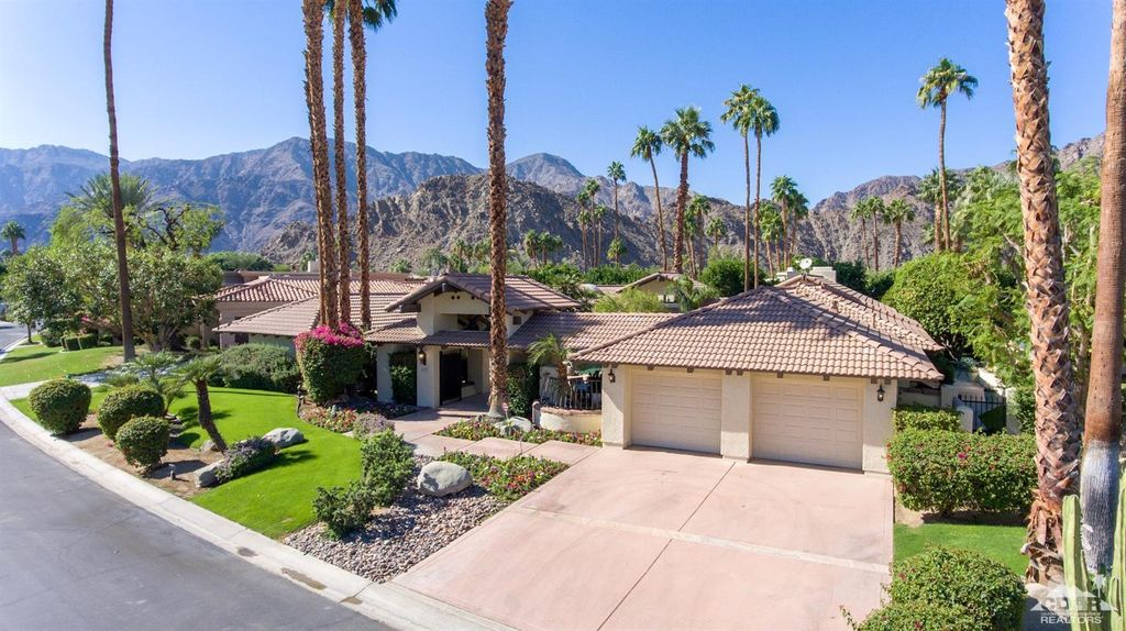 49151 Avenida Anselmo, La Quinta, CA 92253 - $1,130,000 home for sale, house images, photos and pics gallery