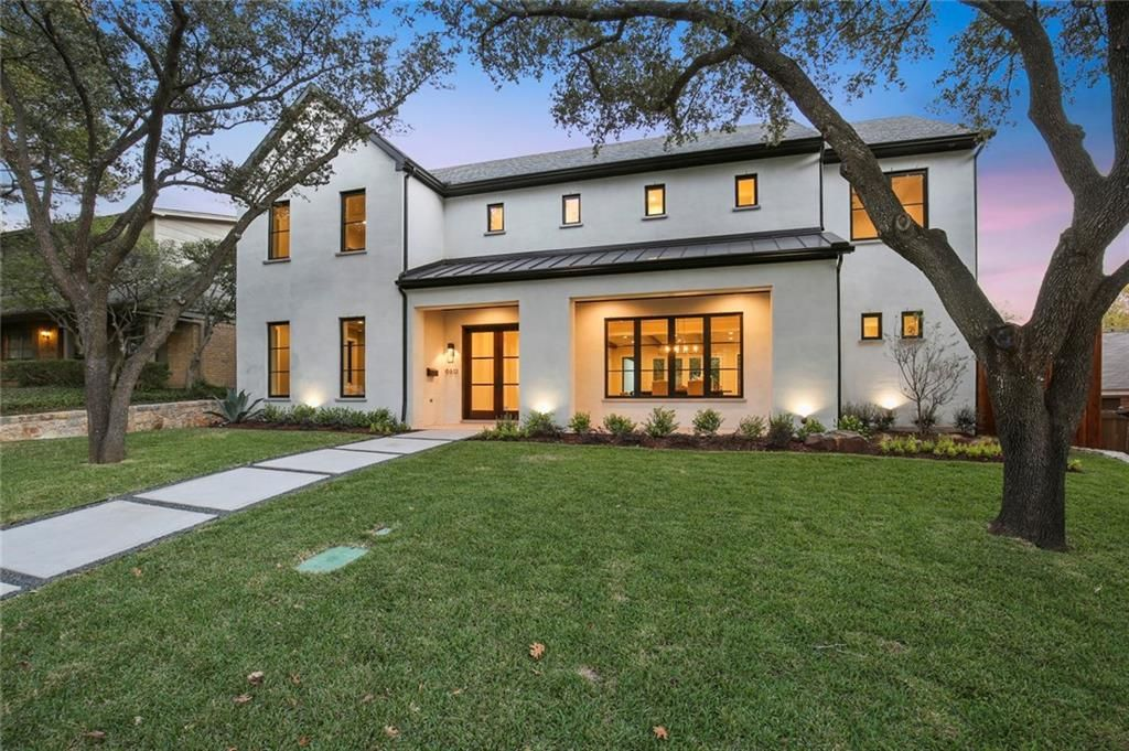 6812 Charade Dr, Dallas, TX 75214 - $1,375,000 home for sale, house images, photos and pics gallery