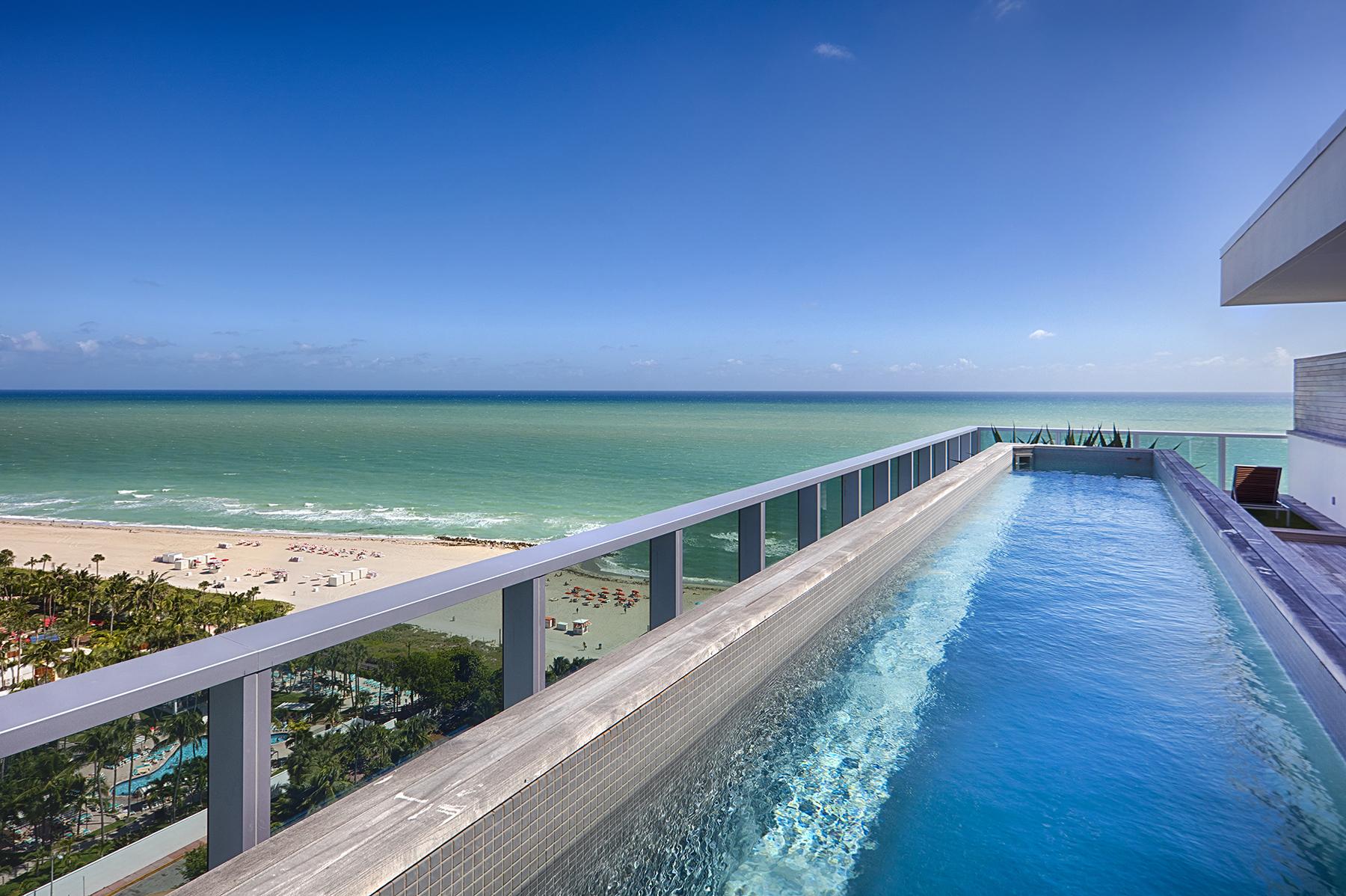 2901 COLLINS AVE # 1602 MIAMI BEACH, FL 33140 – $22,000,000