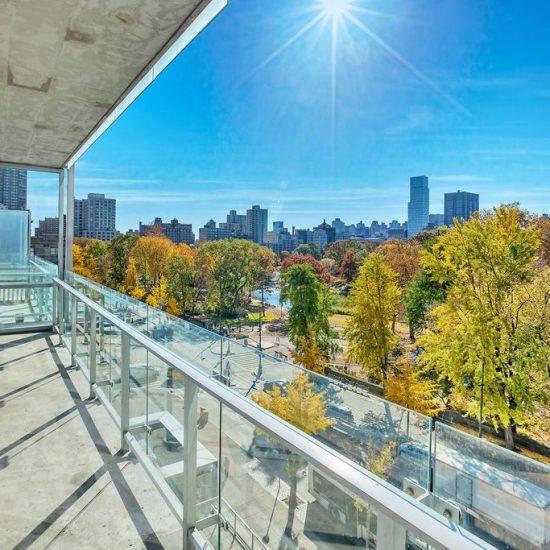 111 Central Park North # 6C Manhattan, NY 10026