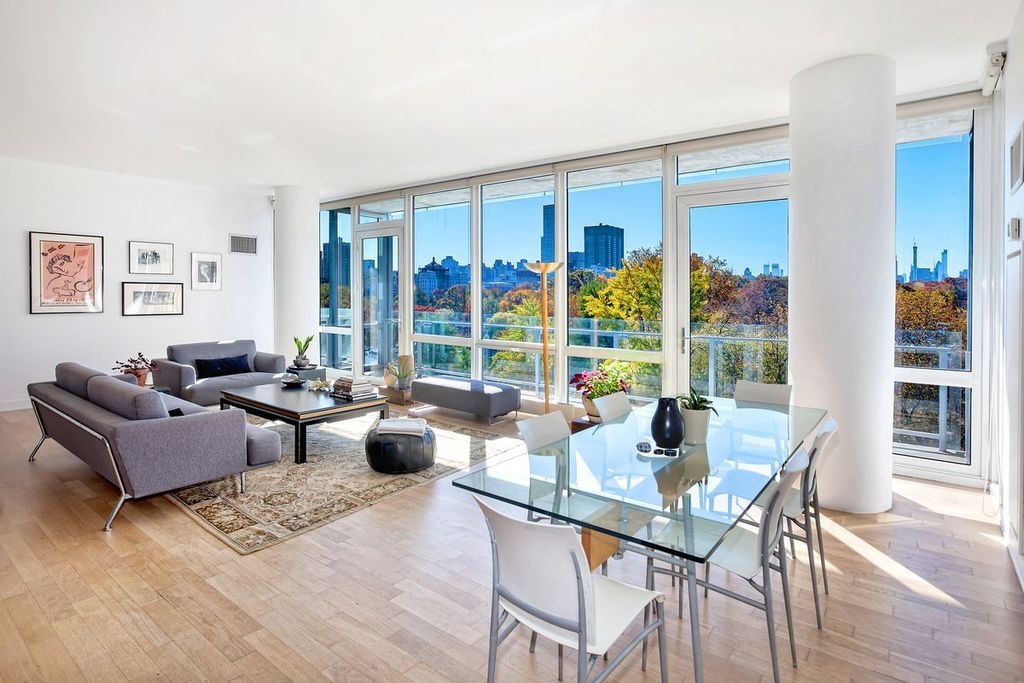 111 Central Park North # 6C Manhattan, NY 10026 - $2,650,000 home for sale, house images, photos and pics gallery