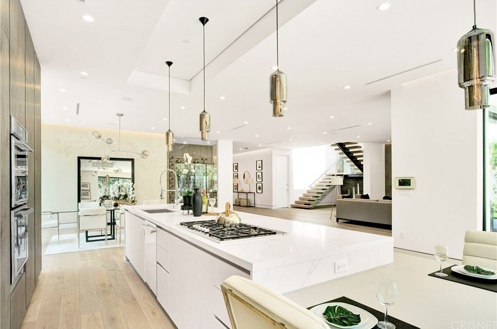 16108 DICKENS ST Encino, CA 91436 - $2,895,000 home for sale, house images, photos and pics gallery