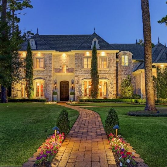 11710 Forest Glen St Houston, TX 77024
