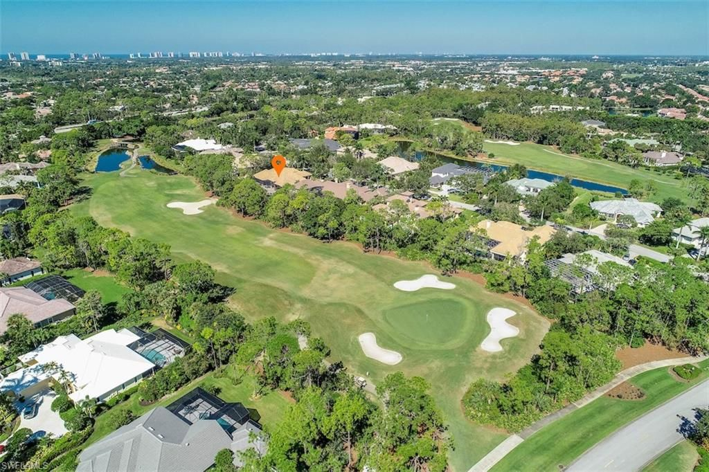 2716 Buckthorn Way Naples, FL 34105 - $3,475,000 home for sale, house images, photos and pics gallery