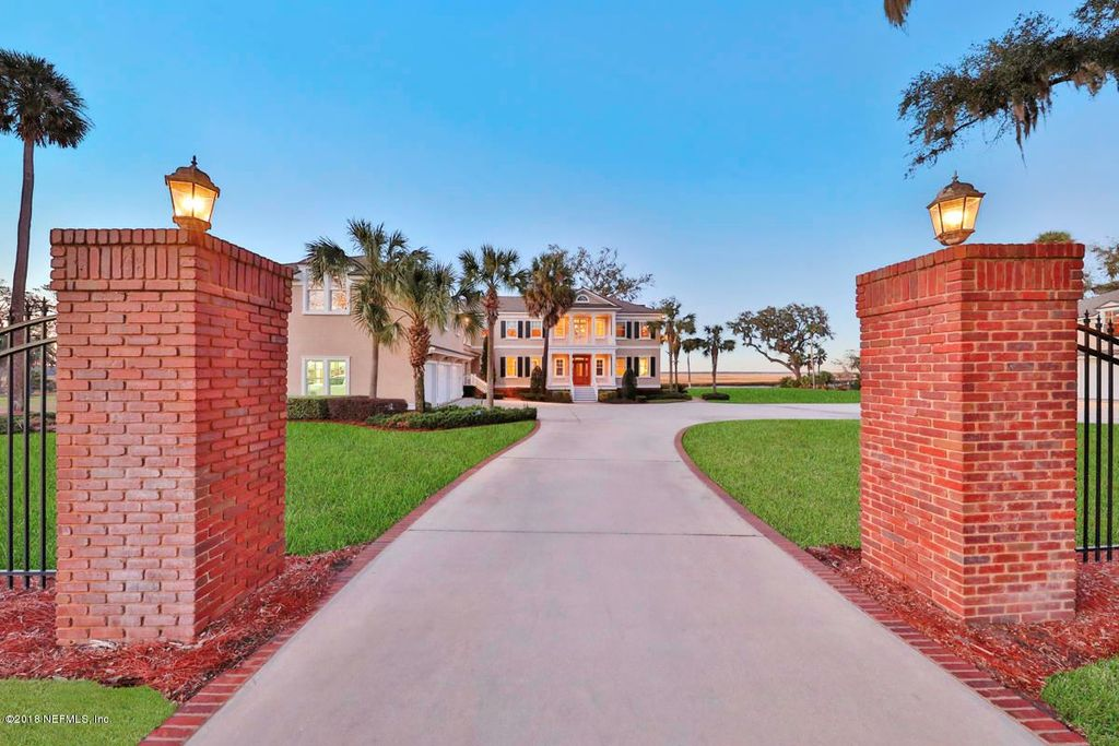 3013 Sunset Landing Dr Jacksonville, FL 32226 - $2,000,000 home for sale, house images, photos and pics gallery