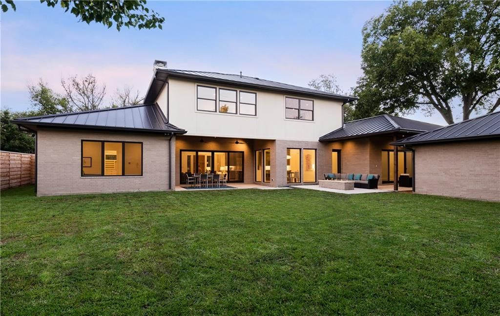 4435 NASHWOOD LN Dallas, TX 75244 - $1,899,000 home for sale, house images, photos and pics gallery
