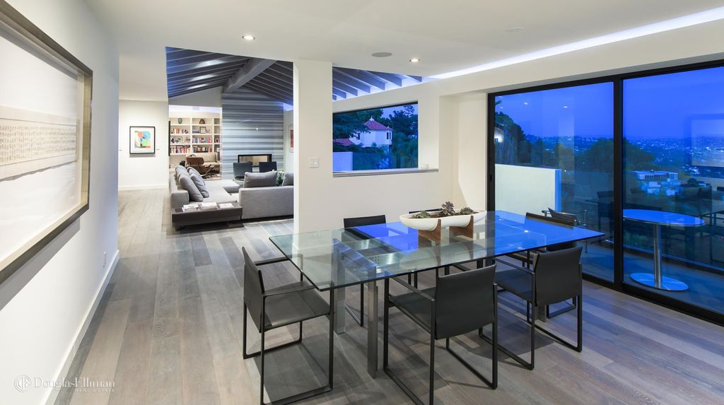 2260 Maravilla Dr Los Angeles, CA 90068 - $4,695,000 home for sale, house images, photos and pics gallery