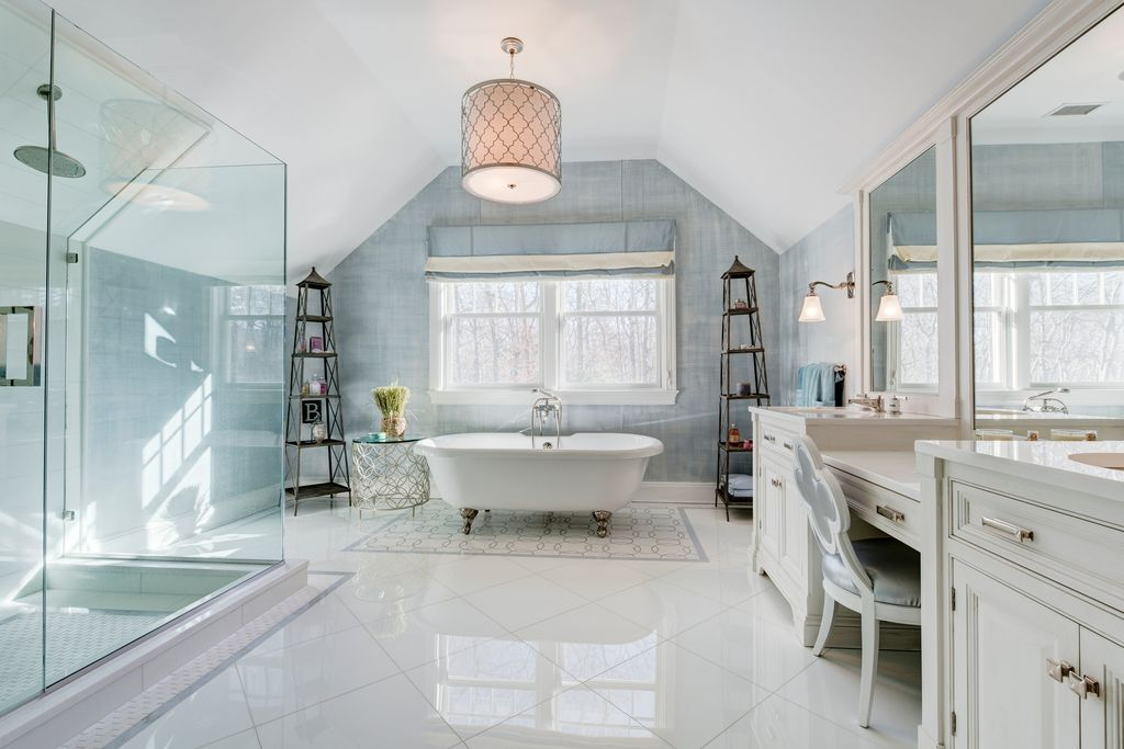 129 Stoney Hill Rd Sag Harbor, NY 11963 - $6,995,000 home for sale, house images, photos and pics gallery