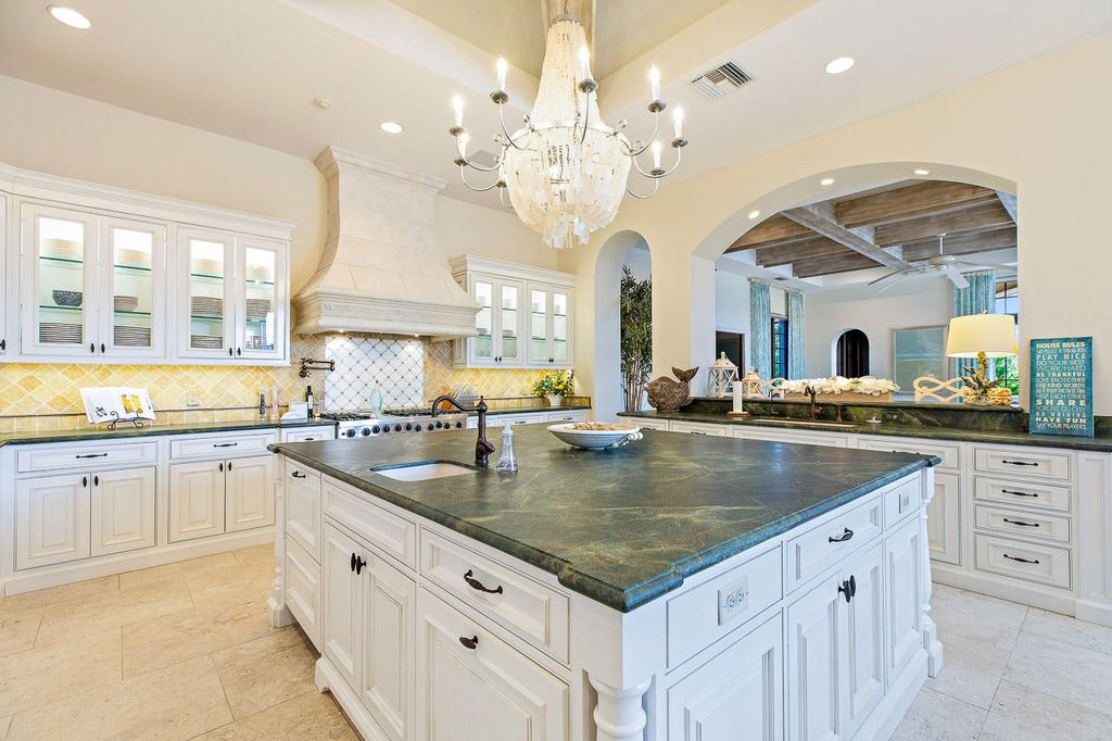 133 Quayside Dr Jupiter, FL 33477 - $4,750,000 home for sale, house images, photos and pics gallery