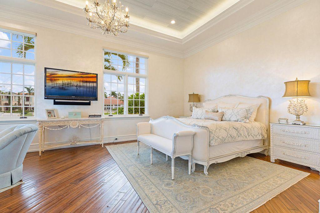 133 Quayside Dr Jupiter, FL 33477 – $4,750,000 House For