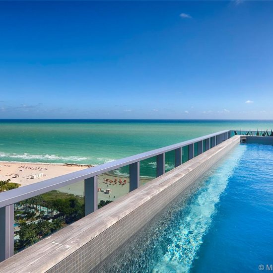 2901 Collins Ave # 1602 Miami Beach, FL 33140