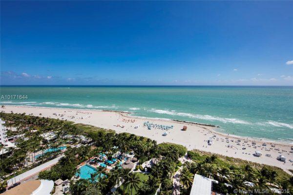 2901 Collins Ave # 1602 Miami Beach, FL 33140