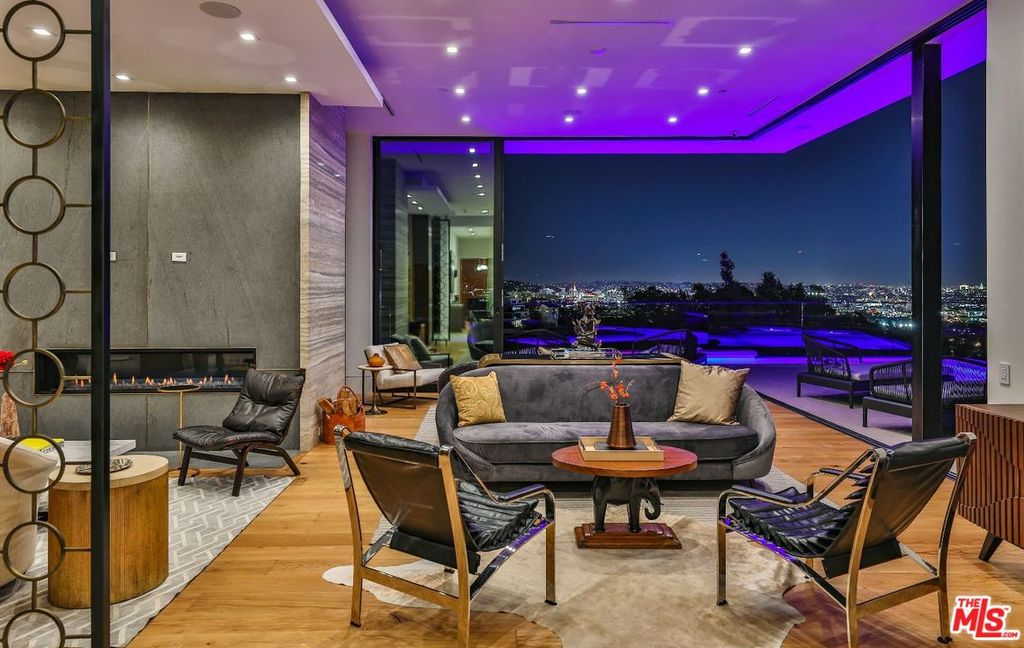 8366 Sunset View Dr Los Angeles, CA 90069 - $16,800,000 home for sale, house images, photos and pics gallery