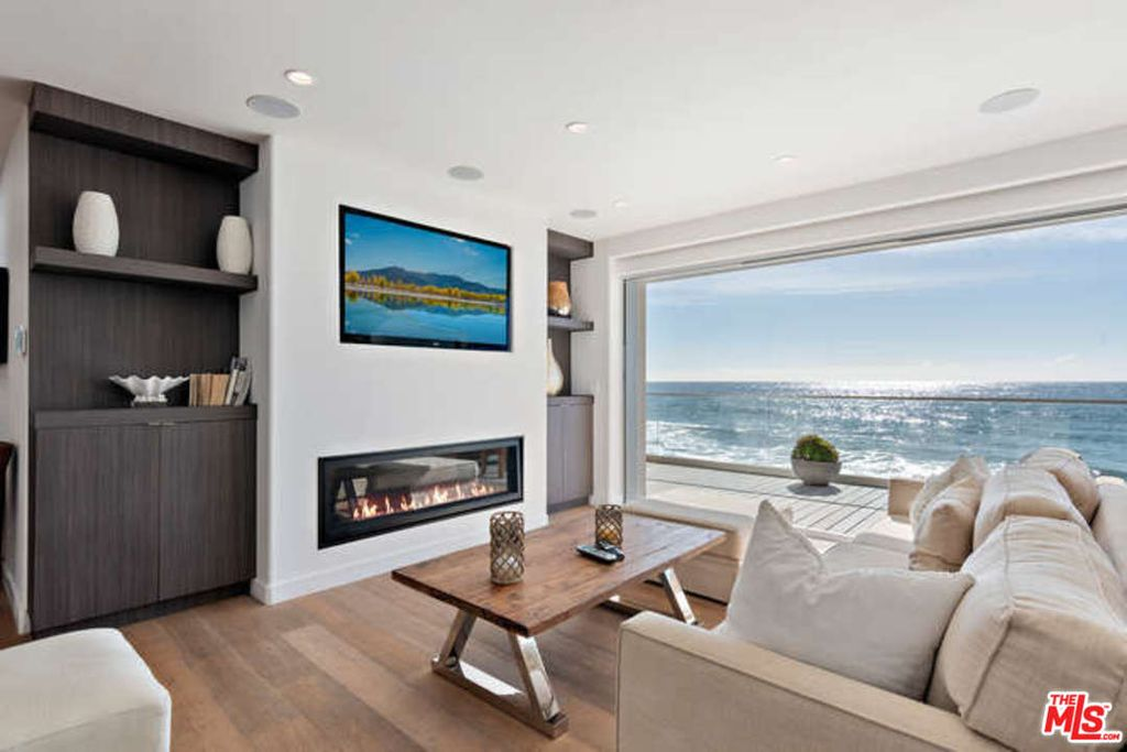 20300 Pacific Coast Hwy Malibu, CA 90265 - $6,450,000 home for sale, house images, photos and pics gallery