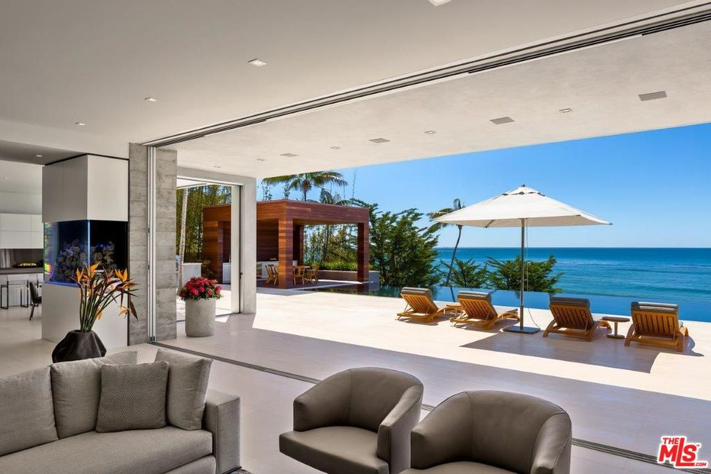 11846 Ellice St Malibu, CA 90265 - $28,900,000 home for sale, house images, photos and pics gallery