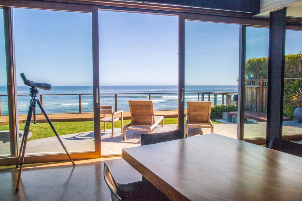 4330 Opal Cliff Dr Santa Cruz, CA 95062 - $7,400,000 home for sale, house images, photos and pics gallery