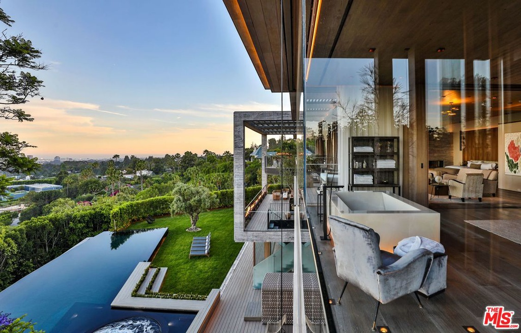 822 Sarbonne Rd Los Angeles, CA 90077 - $88,000,000 home for sale, house images, photos and pics gallery