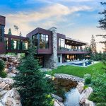 2470 W White Pine Ln Park City, UT 84060