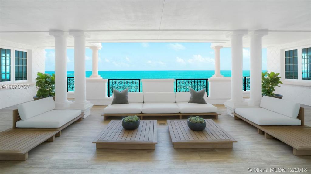 7764 Fisher Island Dr Miami Beach, FL 33109