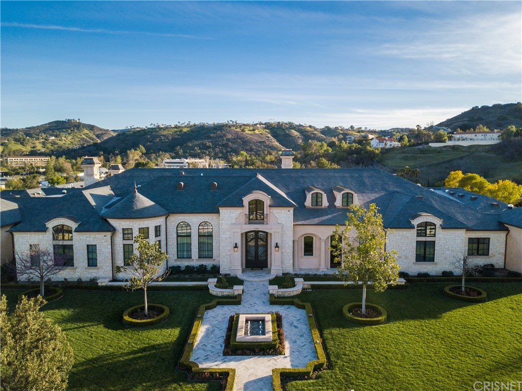 24100 Hidden Ridge Rd Hidden Hills, CA 91302 - $12,995,000 home for sale, house images, photos and pics gallery