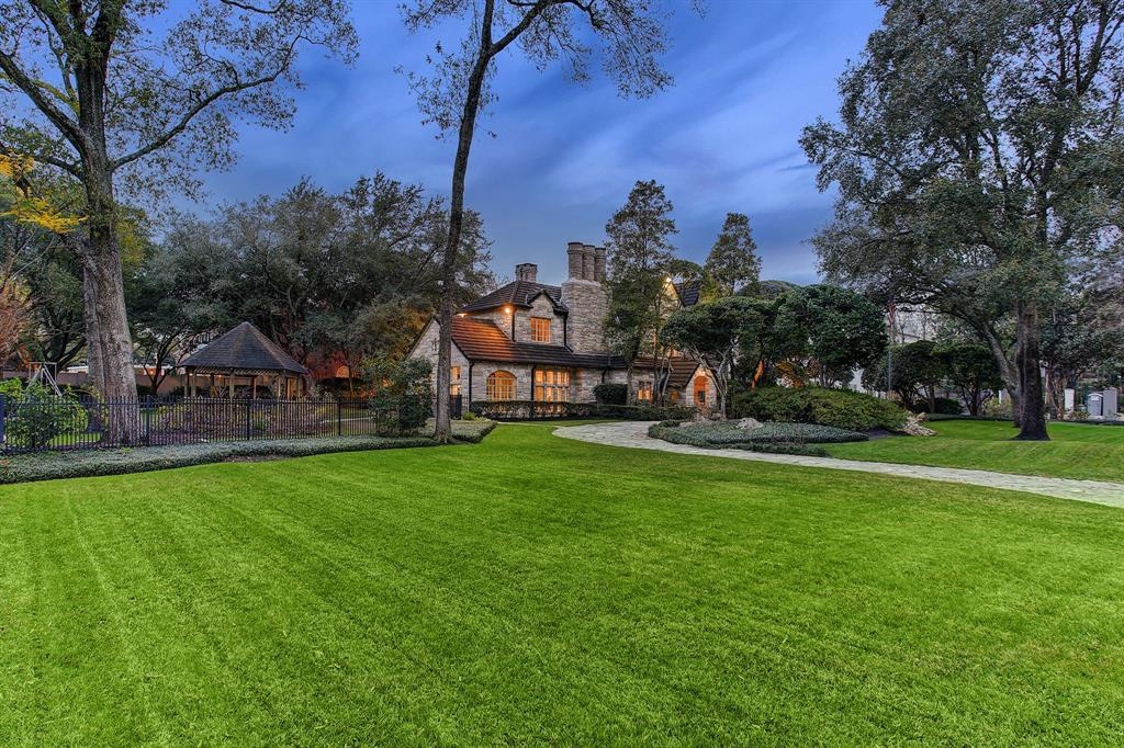 3909 Del Monte Dr Houston, TX 77019 - $6,500,000 home for sale, house images, photos and pics gallery