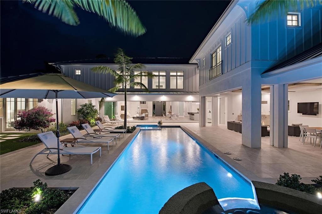 464 S Golf Dr Naples, FL 34102 - $4,250,000 home for sale, house images, photos and pics gallery