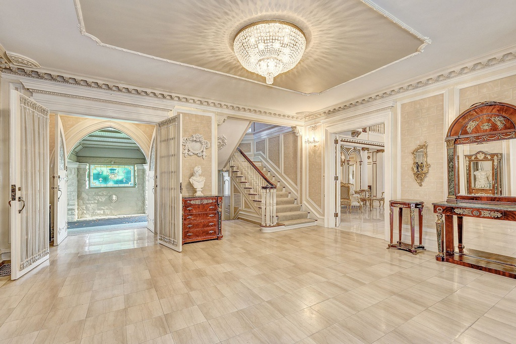 9 Chevy Chase Cir Chevy Chase, MD 20815 - $22,500,000 home for sale, house images, photos and pics gallery