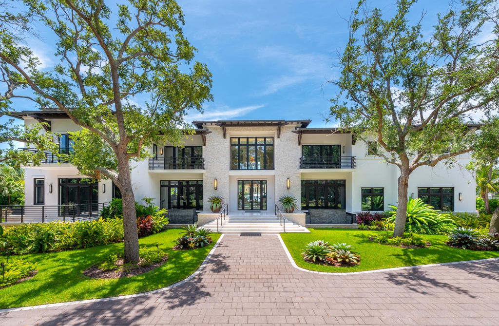 90 Leucadendra Dr Coral Gables, FL 33156 - $29,900,000 home for sale, house images, photos and pics gallery