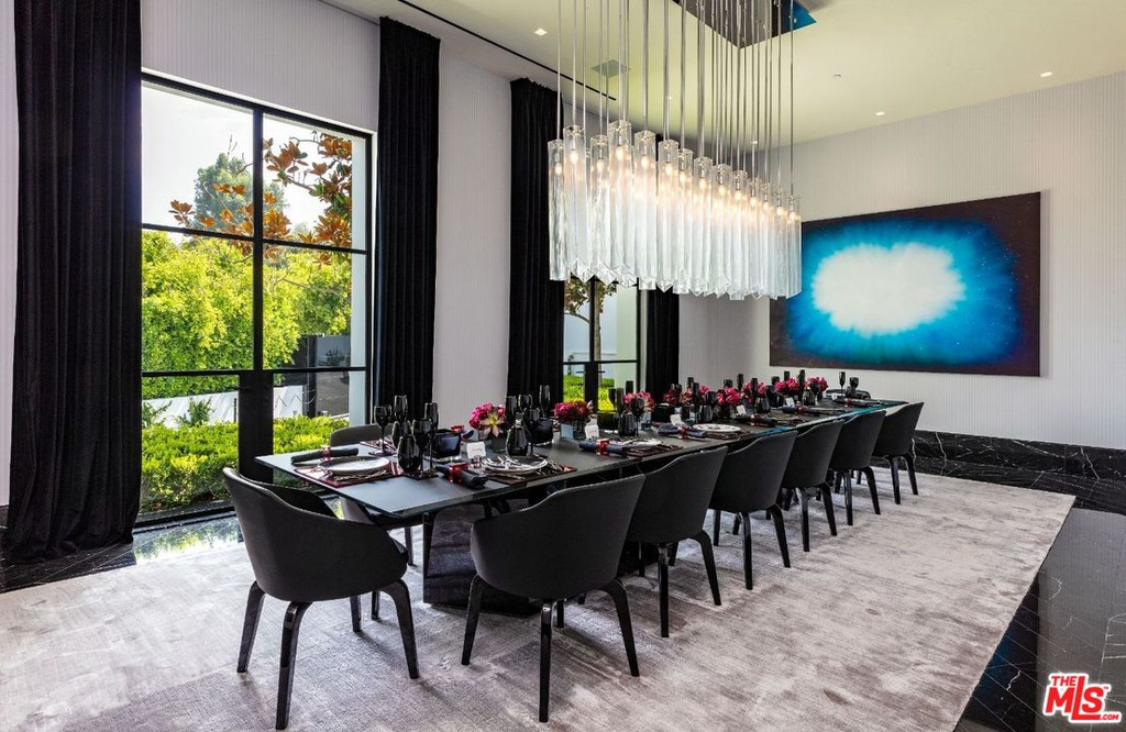 10701 Bellagio Rd Los Angeles, CA 90077 - $59,995,000 home for sale, house images, photos and pics gallery