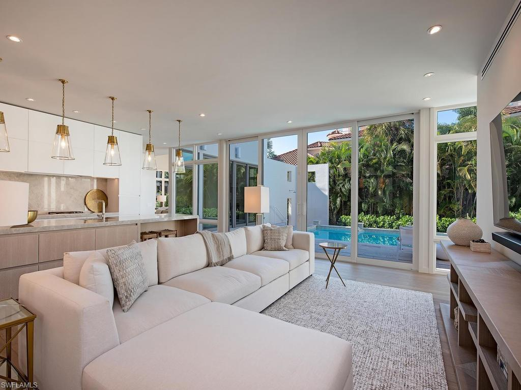123 14th Ave S Naples, FL 34102 - $6,250,000 home for sale, house images, photos and pics gallery