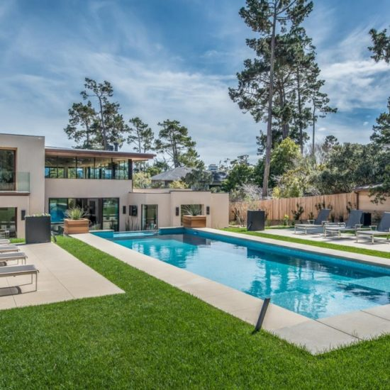 1487 Padre Ln Pebble Beach, CA 93953