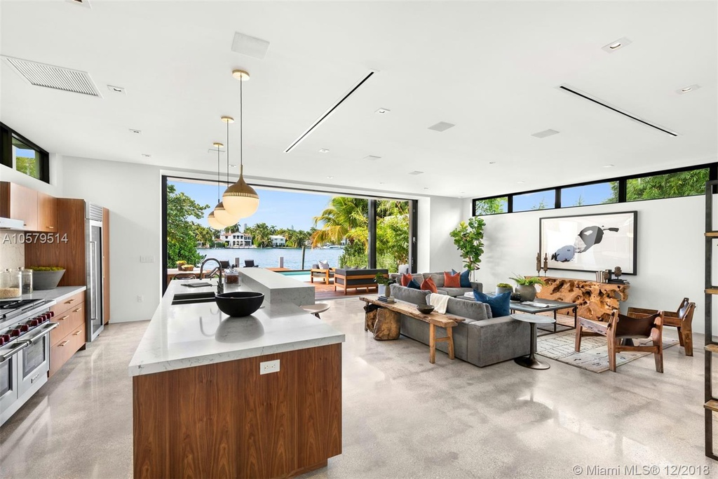 430 W Dilido Dr Miami Beach, FL 33139 - $8,700,000 home for sale, house images, photos and pics gallery