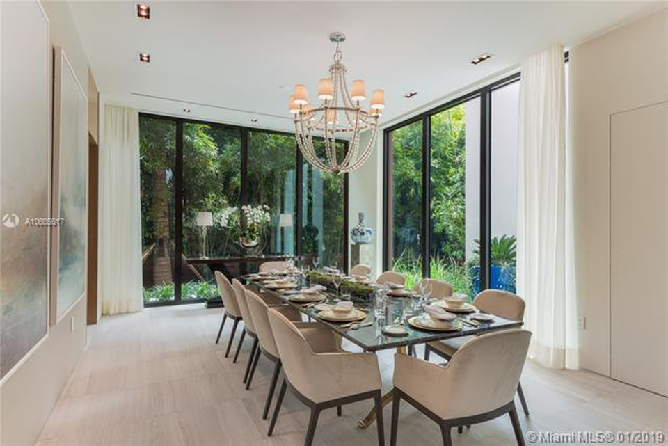 6440 N Bay Rd Miami Beach, FL 33141 - $23,500,000 home for sale, house images, photos and pics gallery