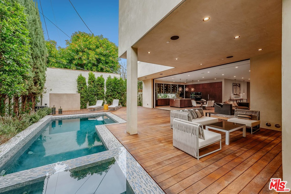 439 N Harper Ave Los Angeles, CA 90048 - $4,795,000 home for sale, house images, photos and pics gallery
