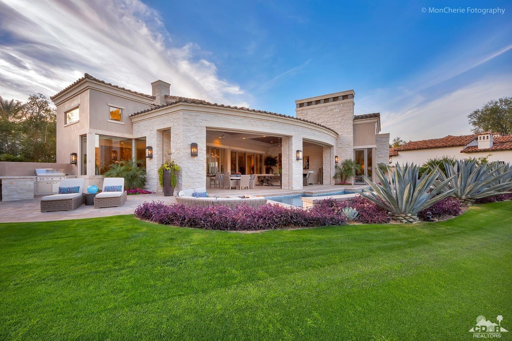 53540 Del Gato Dr La Quinta, CA 92253 - $4,550,000 home for sale, house images, photos and pics gallery