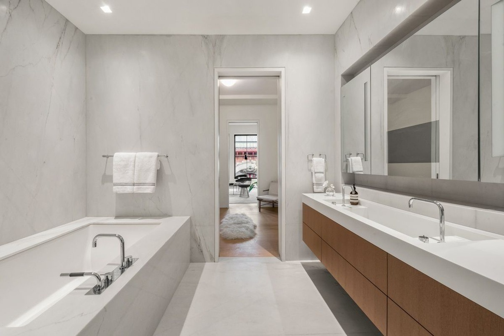 41 Great Jones St New York, NY 10012 - $16,500,000 home for sale, house images, photos and pics gallery